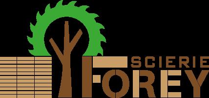 Logo Scierie Forey